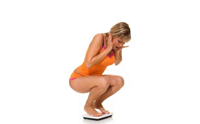 Вес уходит медленно: почему так происходит и что делать, чтобы похудеть быстрее