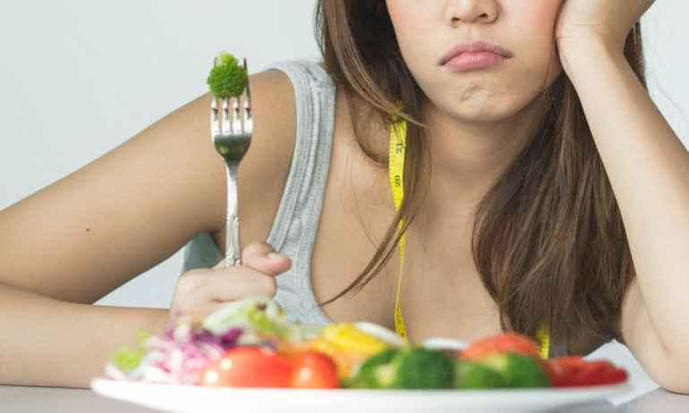 5 вредных советов для похудения, которые стоит выполнять наоборот.