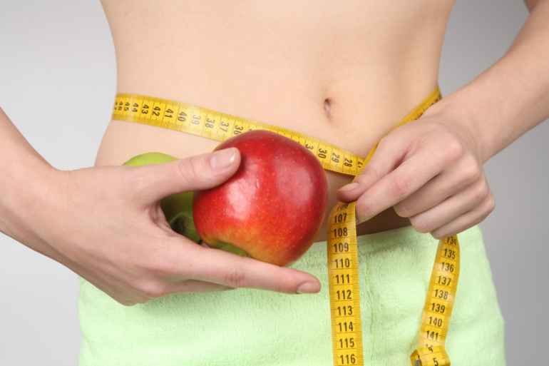 Очень Надо Сбросить Лишний Вес. Как похудеть: 10 золотых правил избавления от лишнего веса