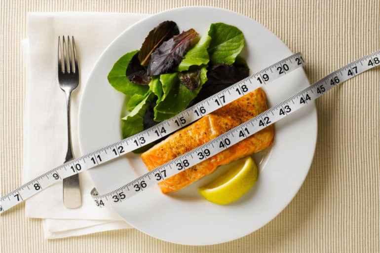 Что нужно знать о калорийности продуктов, чтобы не набрать лишний вес