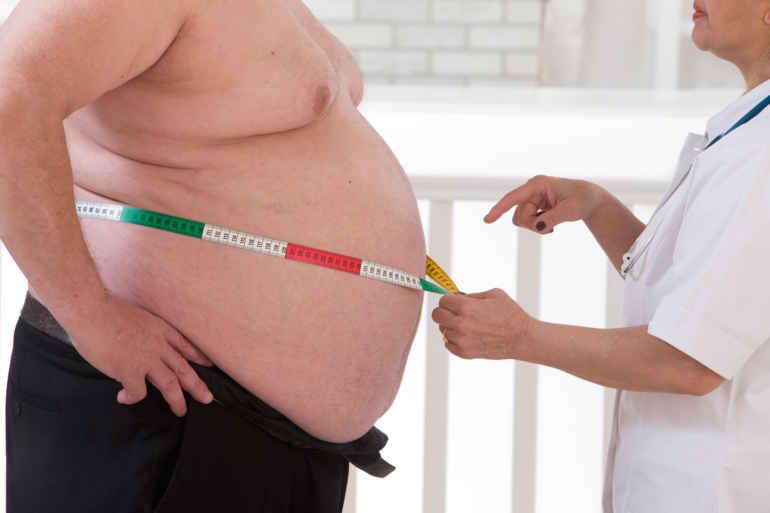 5 причин, способствующих быстрому набору веса в зрелом возрасте