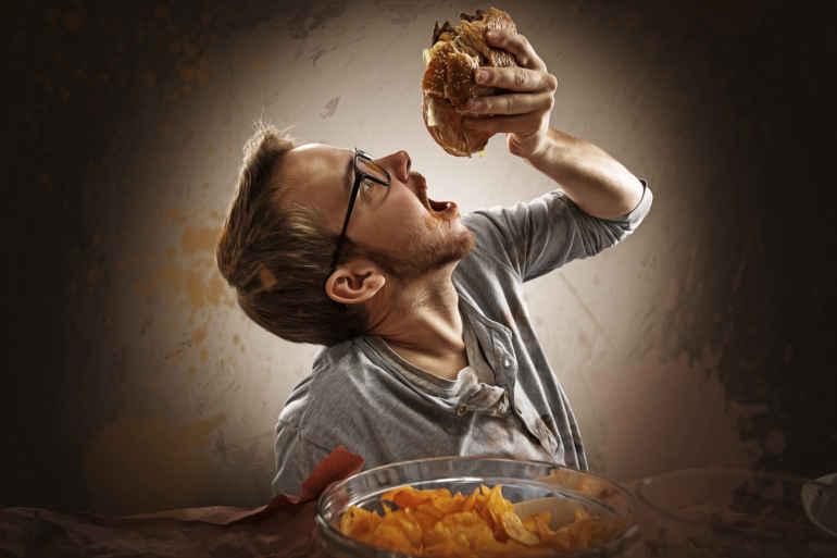 Как отличить любовь к еде от пищевой зависимости