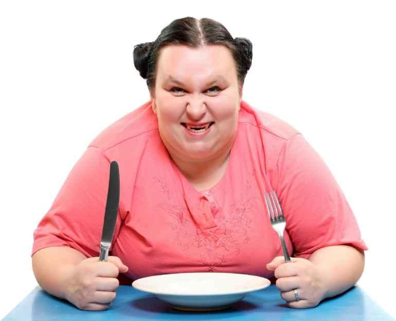 Как перебрать десяток диет и не похудеть даже на килограмм
