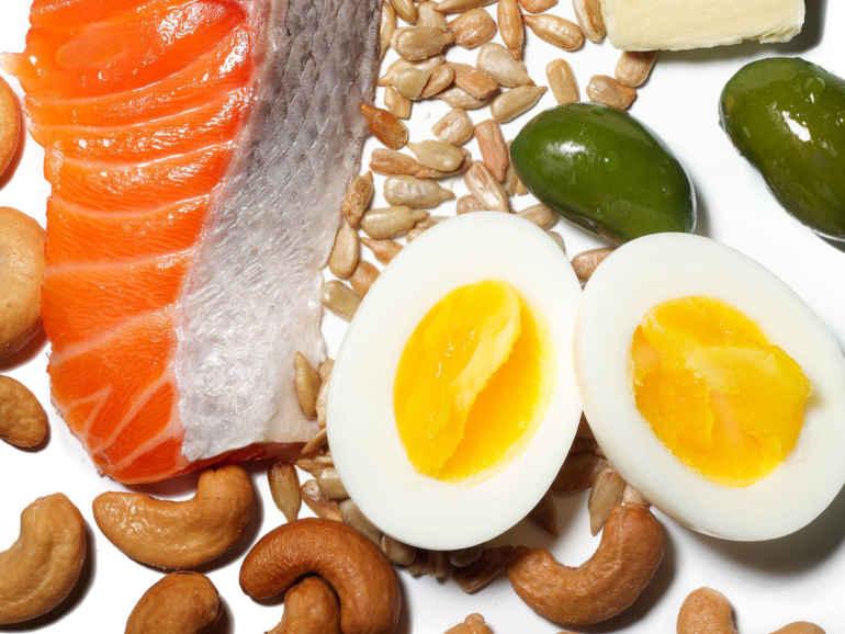 5 калорийных продуктов, от которых не придется отказываться на диете