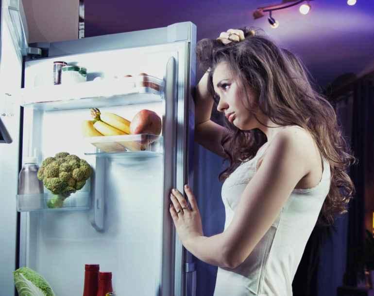 Что можно съесть на поздний ужин, чтобы не поправиться?
