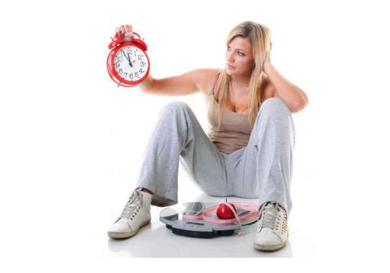 Почему нет результата: 5 факторов похудения, которые от вас не зависят