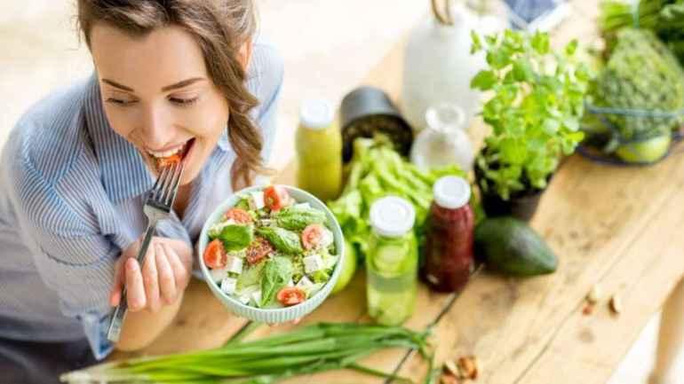 5 мифов о вегетарианстве для красивой фигуры