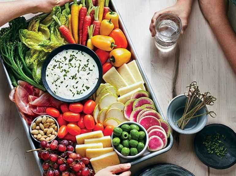 Диета Волюметрик: питаемся сытно и без лишних калорий