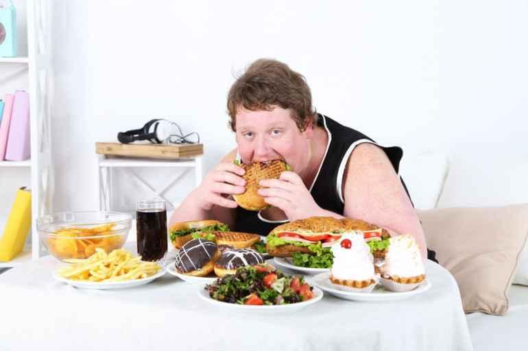 5 идей как восполнить психологическую потребность в еде без вреда для фигуры