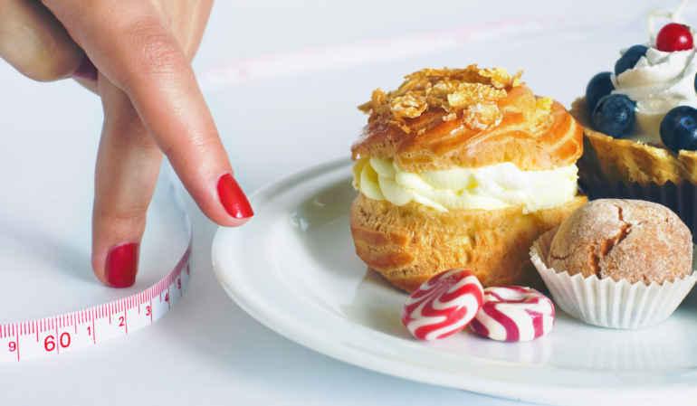 5 советов как есть любимые десерты и не набирать лишний вес