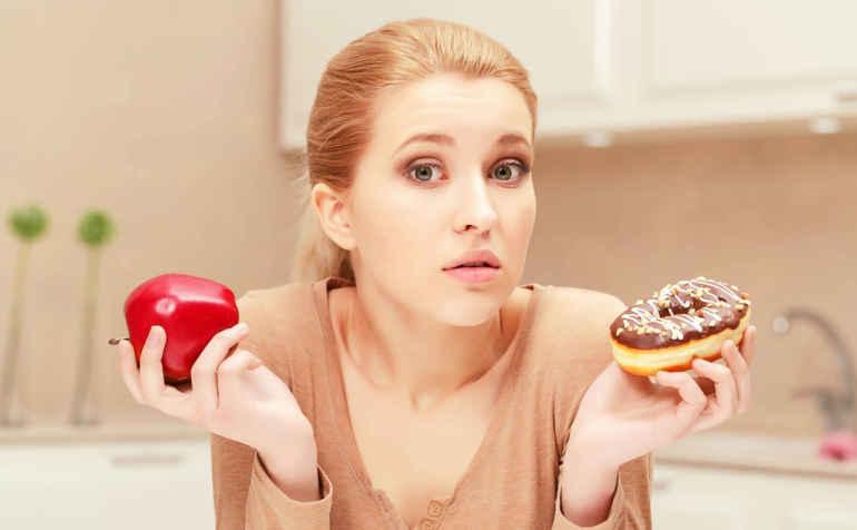 Самые смешные уловки для похудения, которые, тем не менее, работают
