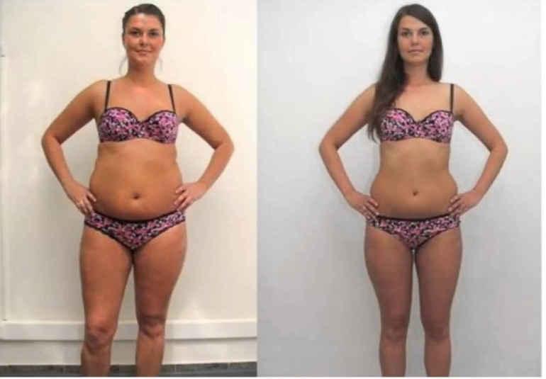 От чего зависит скорость похудения: стоит ли ждать результатов диеты через пару недель