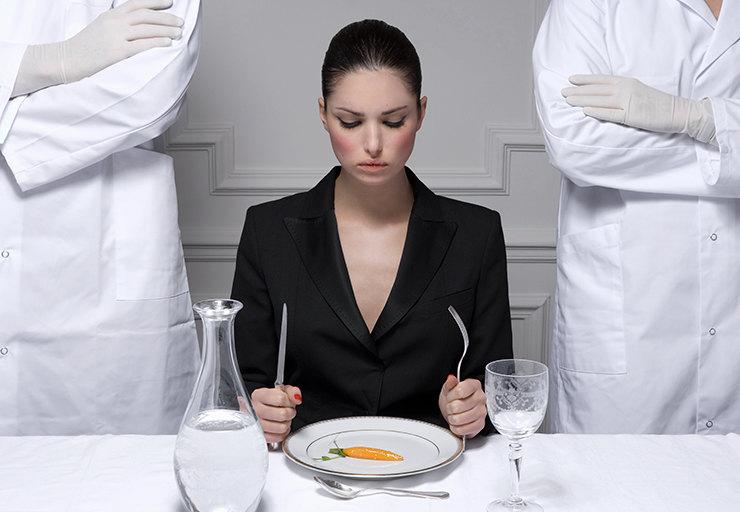 5 ошибок, которые сведут к нулю результаты в диете