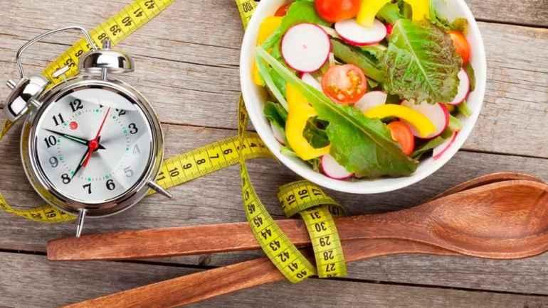 5 приемов для быстрого похудения, когда до праздничного вечера считанные дни