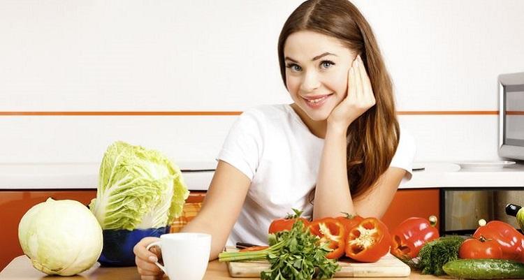 5 идей для весенней диеты, чтобы питаться вкусно и дешево