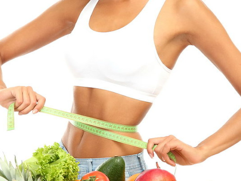 Как правильно худеть на любых продуктах и без физических нагрузок