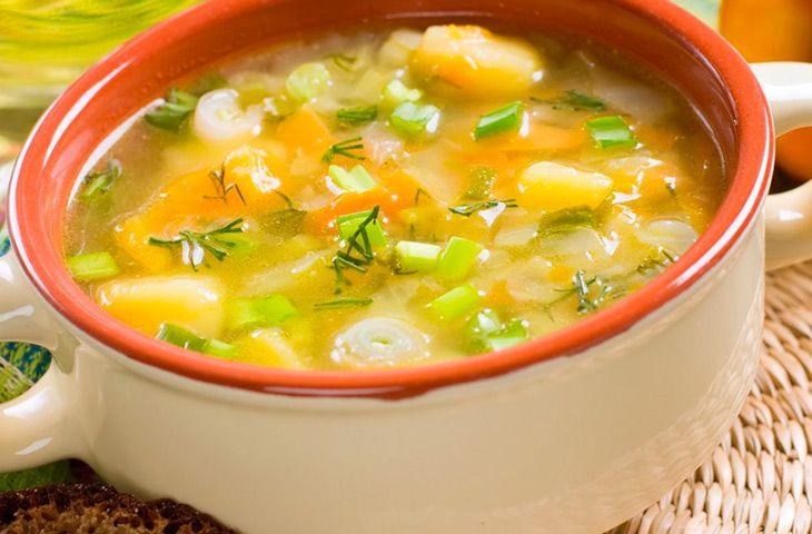 5 причин почему супы - незаменимые блюда в борьбе с лишними килограммами