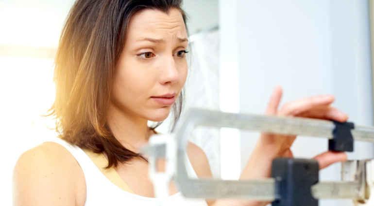 Как избежать эффекта маятника тем, кто быстро сбросил лишний вес