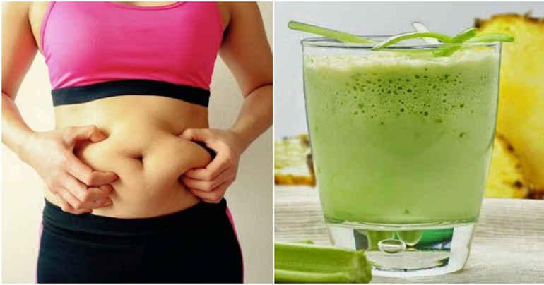 Как ускорить похудение с помощью 5 любимых напитков.