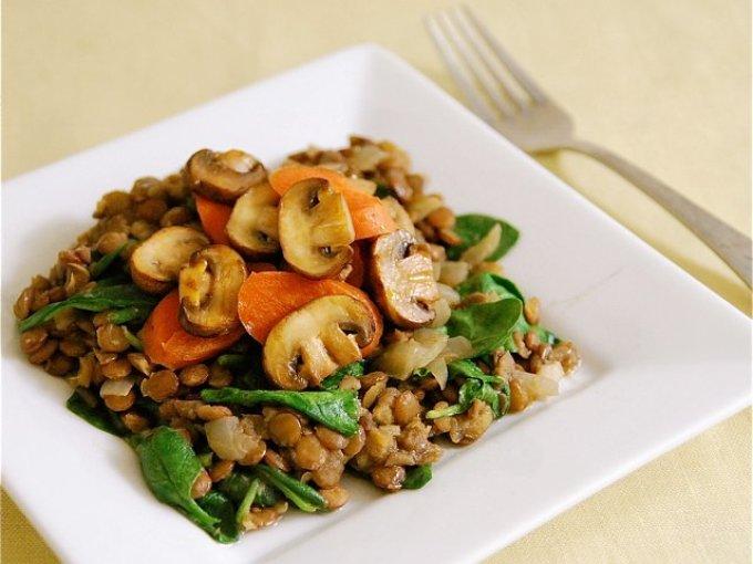 Какие продукты с низкой калорийностью лучше не есть на диете