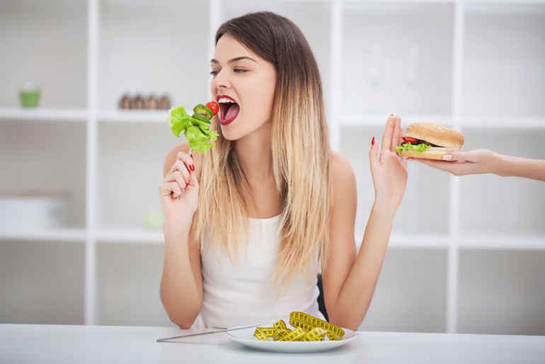 5 секретов, которые помогут любую диету довести до конца