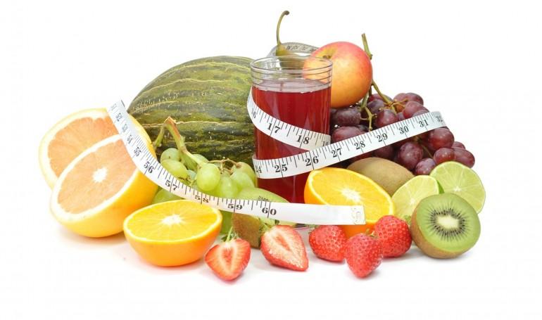 Какие фрукты помогут похудеть быстрее