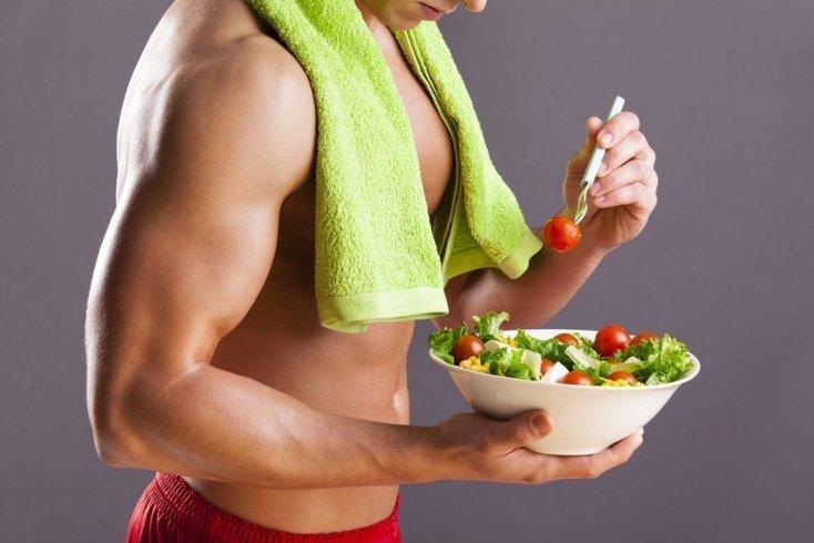 5 продуктов, идеальных для укрепления мышц на диете
