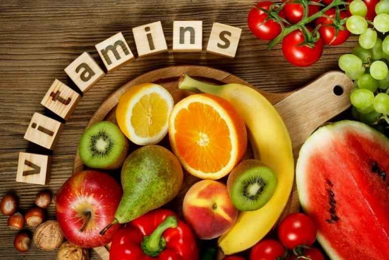Какие витамины помогают похудеть еще быстрее