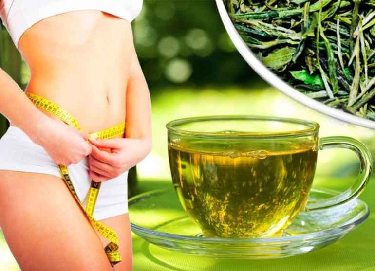 5 видов чая, которые не сжигают жир, но похудеть помогут