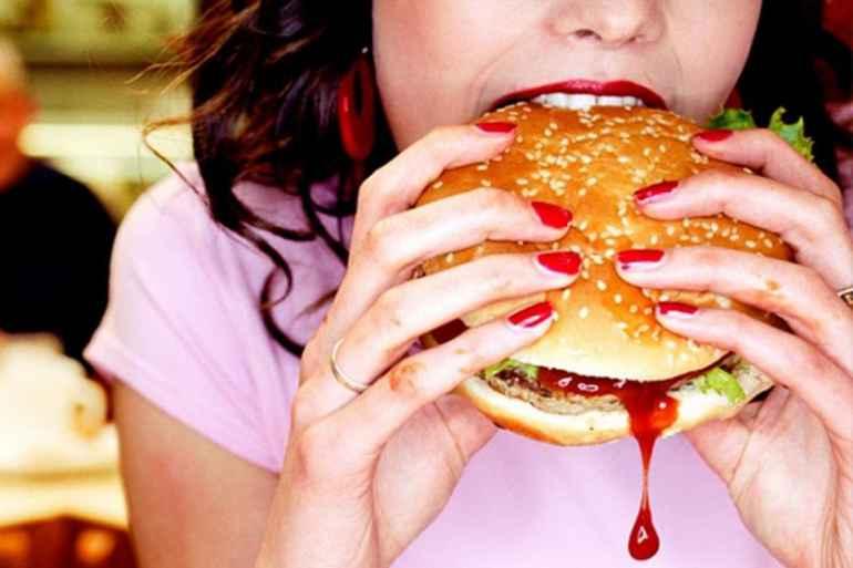 Как научиться питаться правильно даже едой из фастфуда