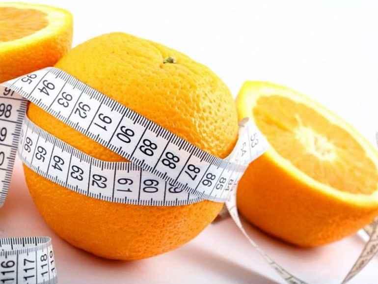 Как использовать силу цитрусов для ускорения похудения