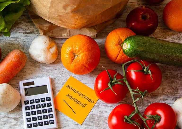 Как определить размер идеальной порции, чтобы есть и не толстеть