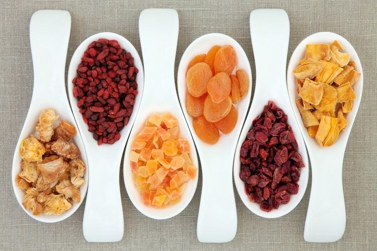 5 сладких лакомств, которые можно есть без опаски на любой диете