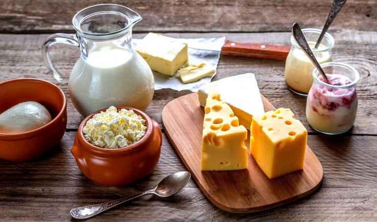 Какая белковая пища только тормозит похудение