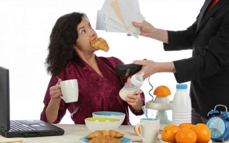Как научиться никогда не заедать стресс, чтобы не наесть бока
