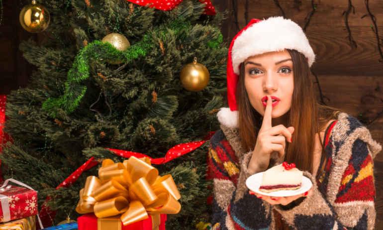 Почему худеть к праздникам вреднее, чем быть полной