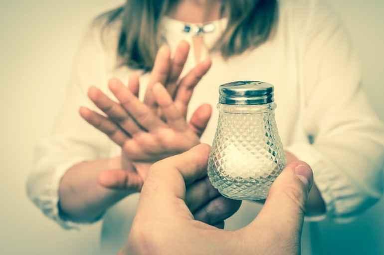 Стоит ли отказываться от соли тем, кто хочет сбросить вес