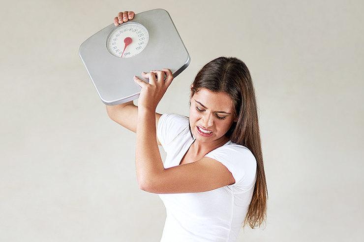 5 причин, почему привычная диета перестала работать и что с этим делать