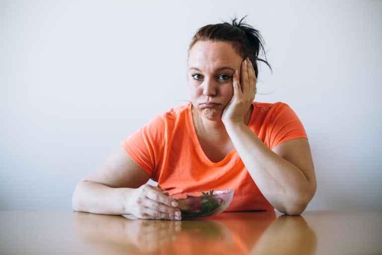 """Все проблемы """"в голове"""": 5 установок, которые никогда не дадут скинуть лишний вес"""