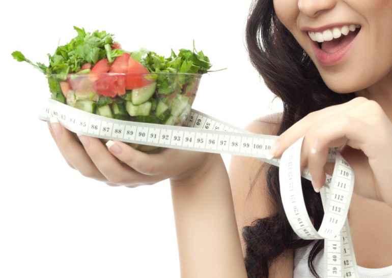 Как перейти с диеты на нормальное питание и не набрать килограммы обратно