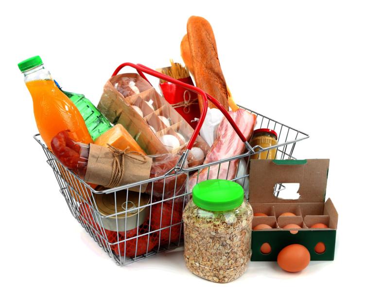 Как научиться выбирать только правильные продукты, чтобы не тратить на них всю зарплату