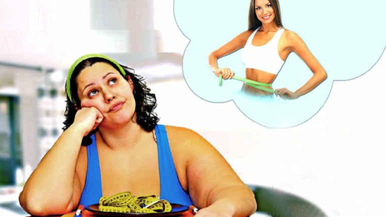 Как настроиться на результат тем, кто много раз срывался с диет