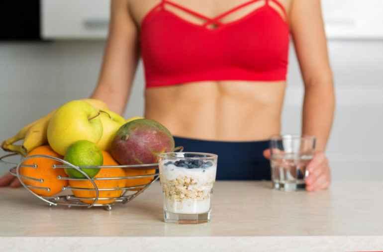 Смотреть как сбросить лишний вес