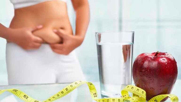 Формула похудения для ленивых: как сбрасывать мало, но регулярно