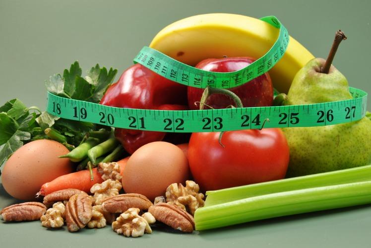 5 продуктов-кладезей витаминов для похудения, которые стоят совсем недорого