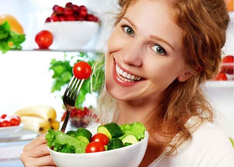 Как сидеть на строгой диете и сохранить хорошее настроение.
