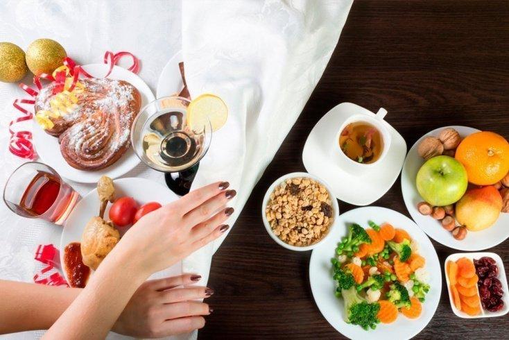 5 причин сесть на диету во время самоизоляции