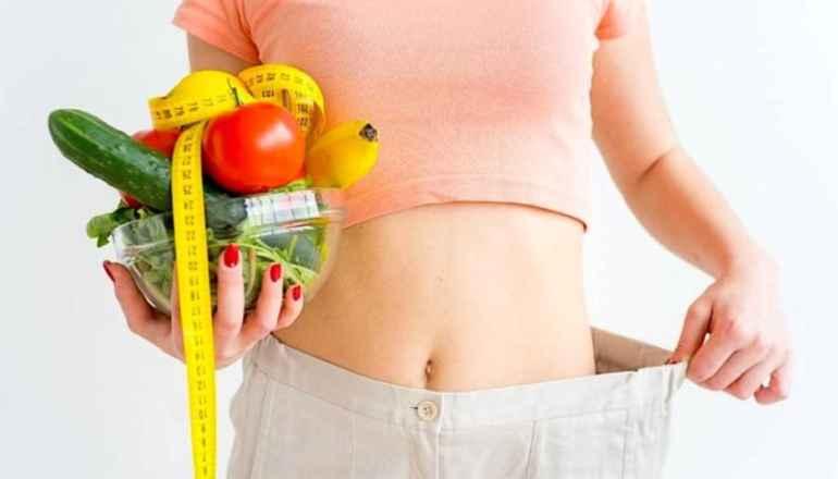 5 главных правил для начала любой диеты