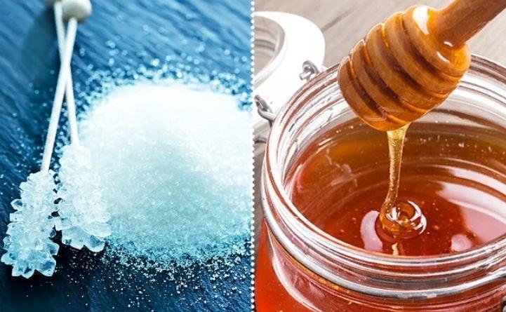 Почему мед плохая замена сахару во время диеты