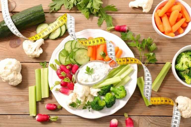 Что можно есть во время диеты тем, кому нужно сбросить совсем чуть-чуть